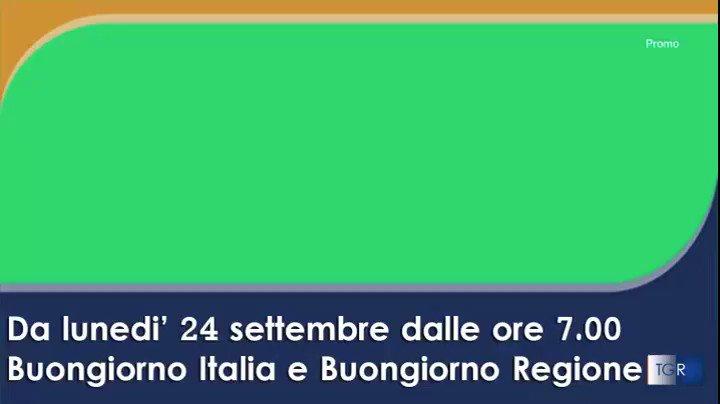 #BuongiornoRegione alle 7.30 il #Molise in diretta! #news #rassegnastampa #meteo #viabilità @TgrRai #tiaspettiamo  - Ukustom