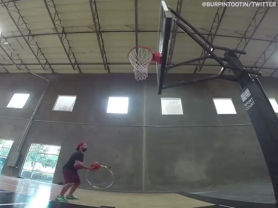 How many tries would this take you? �� #SCtop10  (via @burpintootin) https://t.co/ruZ90mn3zJ