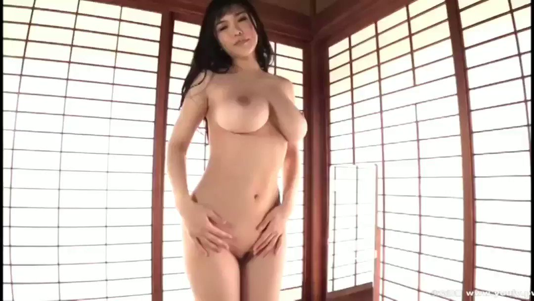 Asian getting topless gifs