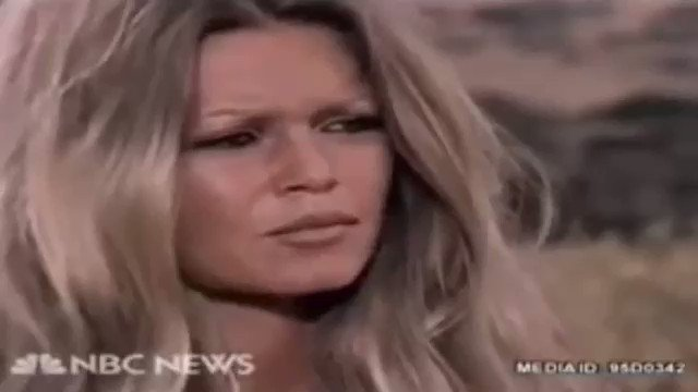 "Happy 84th birthday, Brigitte Bardot! The secret of her stardom? \""I am always myself.\"""