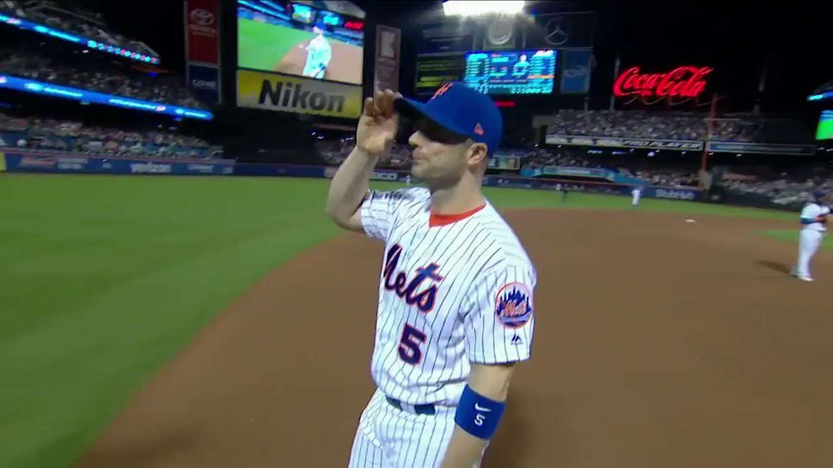 You played the game the Wright way. We love and respect you. Forever #OurCaptain!