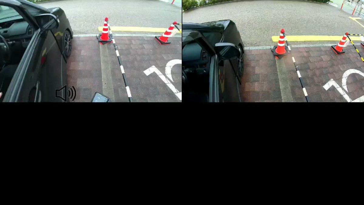 列島警察CGモノマネ SONY FDR-X3000 vs GoPro HERO7 全く比較動画になってないからTwitterのネタ動画として投下 #列島警察 #CG #GoPro #HERO7 #FDR-X3000 #比較動画