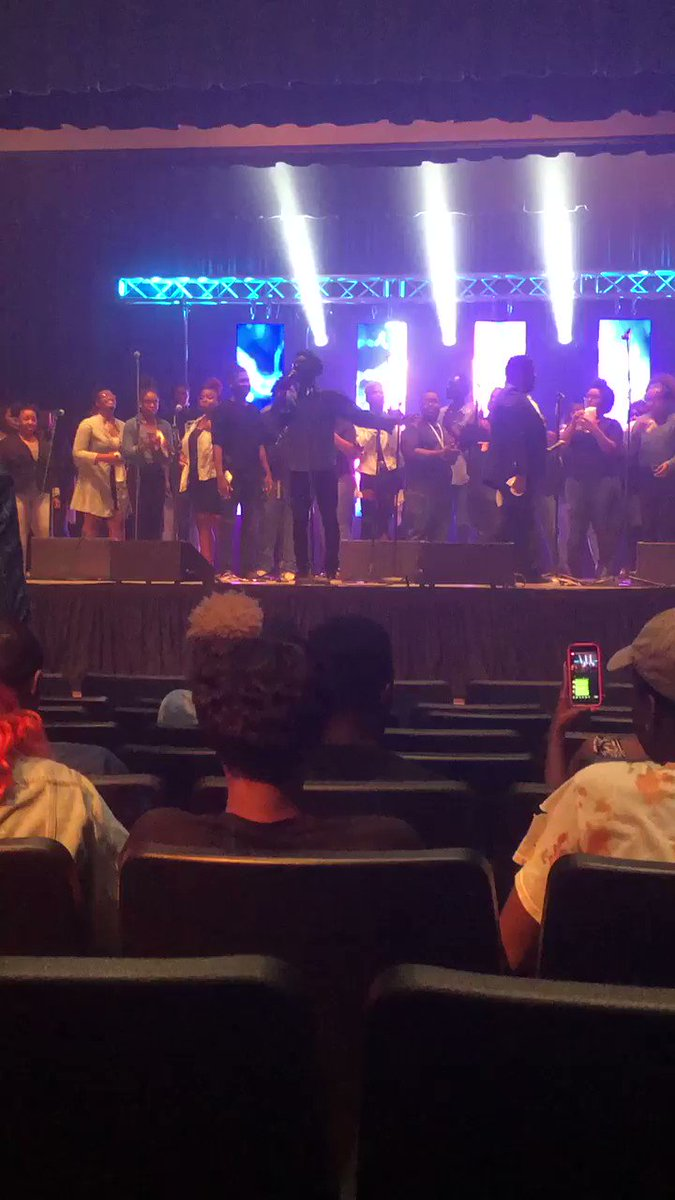 HBCUGospelChoir tagged Tweets and Downloader | Twipu