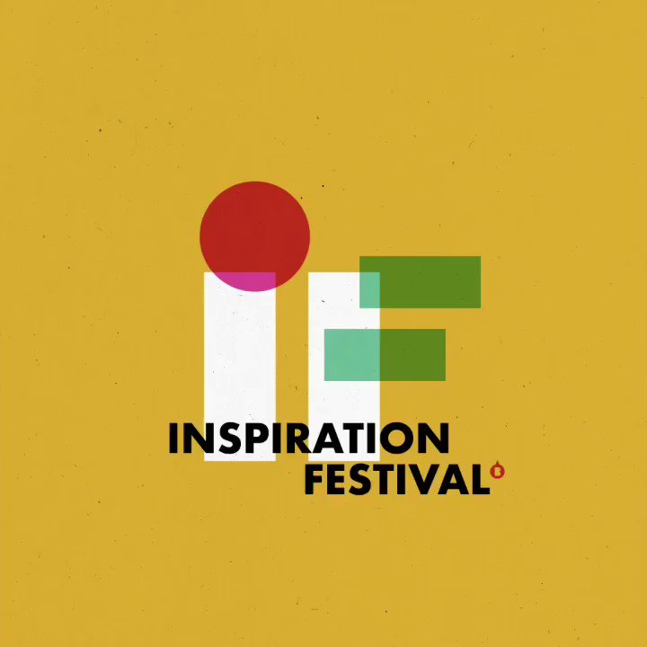 This week marks the launch of the 5th Bulletproof Inspiration Festival!🎉Can you tell we're pretty excited? Head over to our Instagram where we'll be sharing the action live. #inspiration #design #speakerevent #inspiring #creative #entrepreneur #designthinking #october