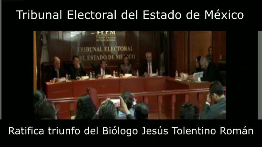 NUEVO CHIMALHUACÁN's photo on Tribunal