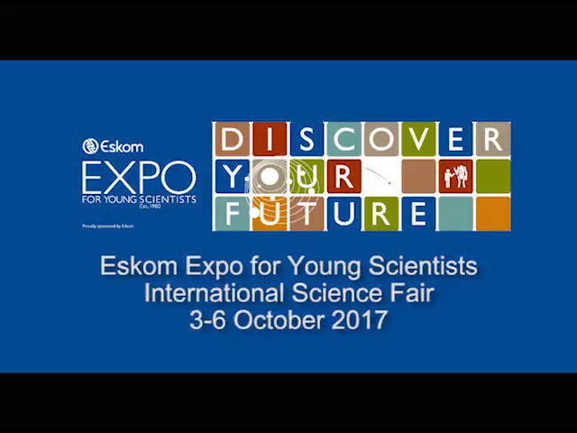 Eskom Expo on Twitter -