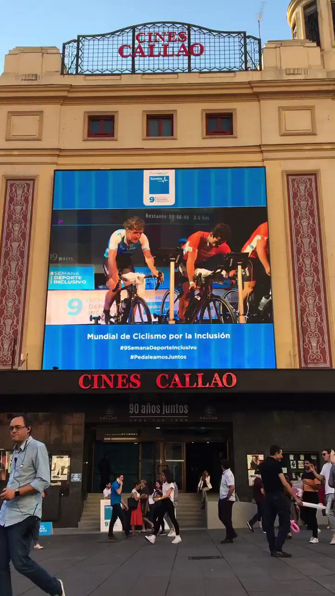 Image for the Tweet beginning: Seguimos con el Mundial de