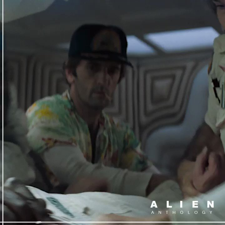 This #IconicMoment changed horror and sci-fi movies forever. ** Warning ** Not for the faint of heart. #Alien