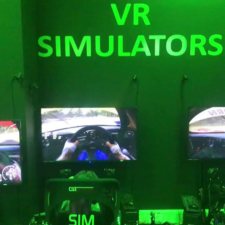 Vr Simulators Vr Simulators Twitter Profile Twipu