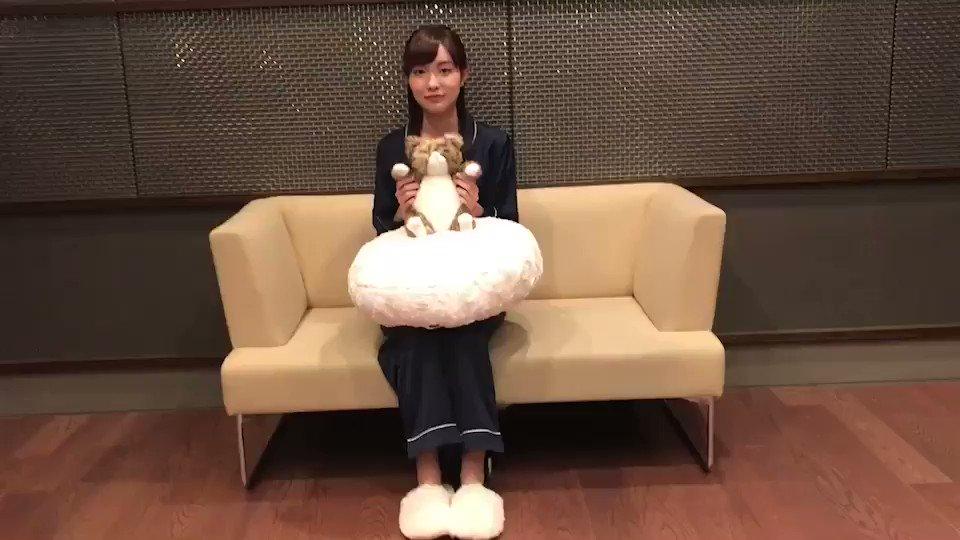澤田有也佳のアナがパジャマに着替えたらさんの動画キャプチャー