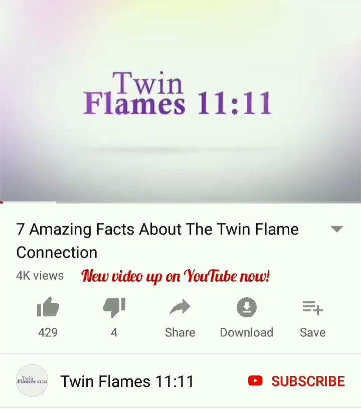 Twin Flames 11:11 on Twitter: