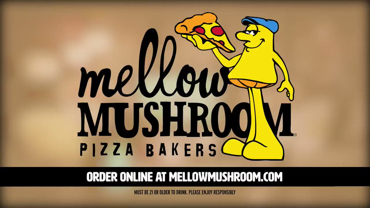 Mellow Mushroom HQ