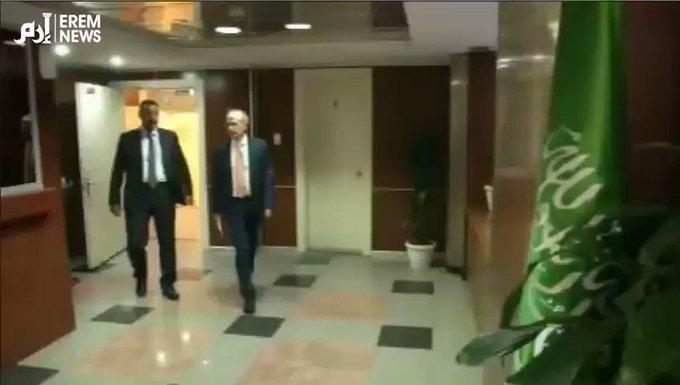 رويترز عن مصادر أمنية تركية: اغتيال خاشقجي كان مدبرا وتم نقل جثته إلى خارج القنصلية