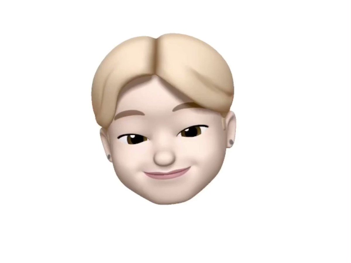 finally after many hours in the making.... oh my by seventeen iphone animoji version 😔✊ part 1