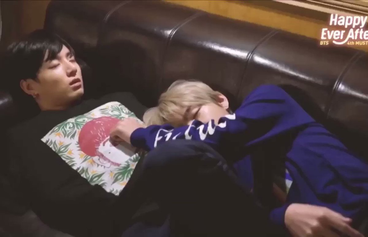 IM ABSOLUTELY CRYING LOOK HOW PRECIOUS THEY LOOK SLEEPING TOGETHER LIKE THIS https://t.co/ApUN6oosOR