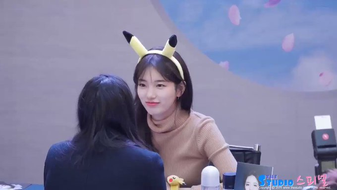 Happy birthday to miss bae suzy, the national first love and biggest sweetheart ever