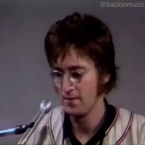 Happy birthday John Lennon, he would ve turned 78