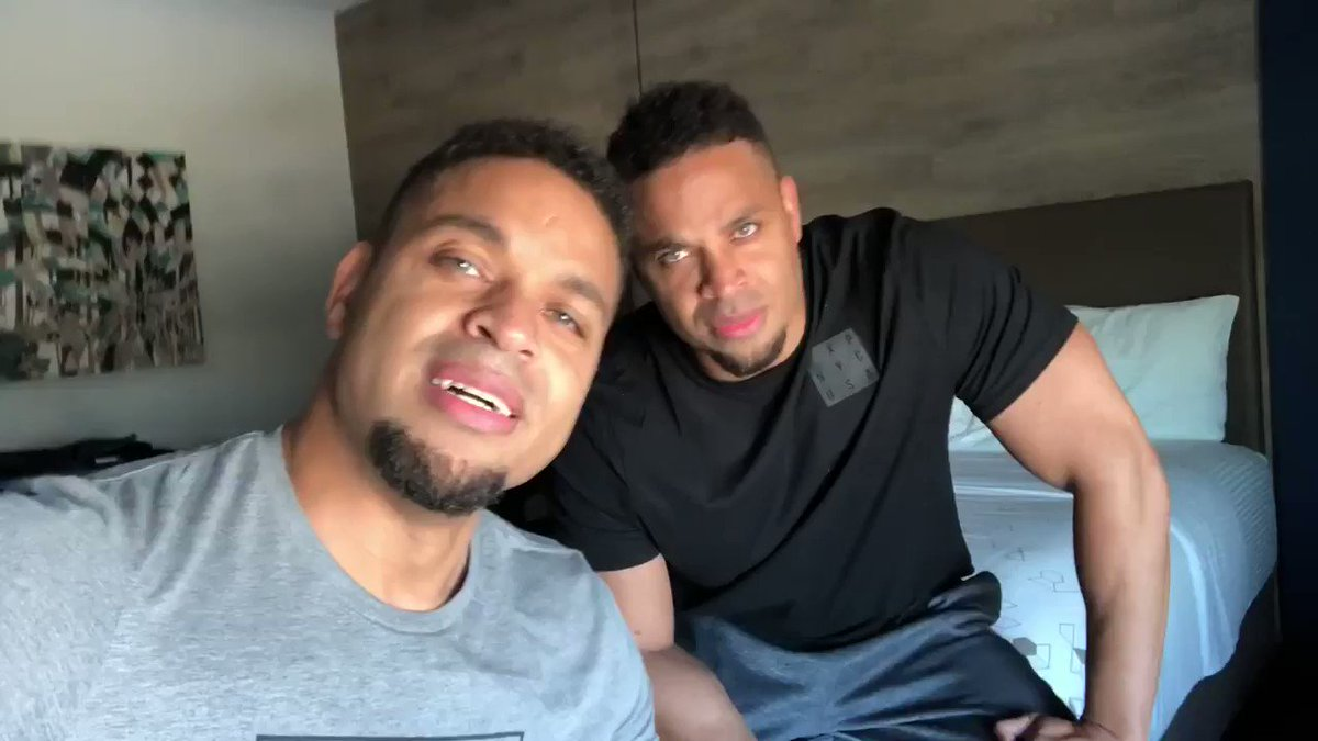 """Hodgetwins react @CNN, #KanyeWest was called a """"token negro"""" and a """"dumb negro"""". CNN is full blown RACIST.   #TRUMP2020 #MAGA"""