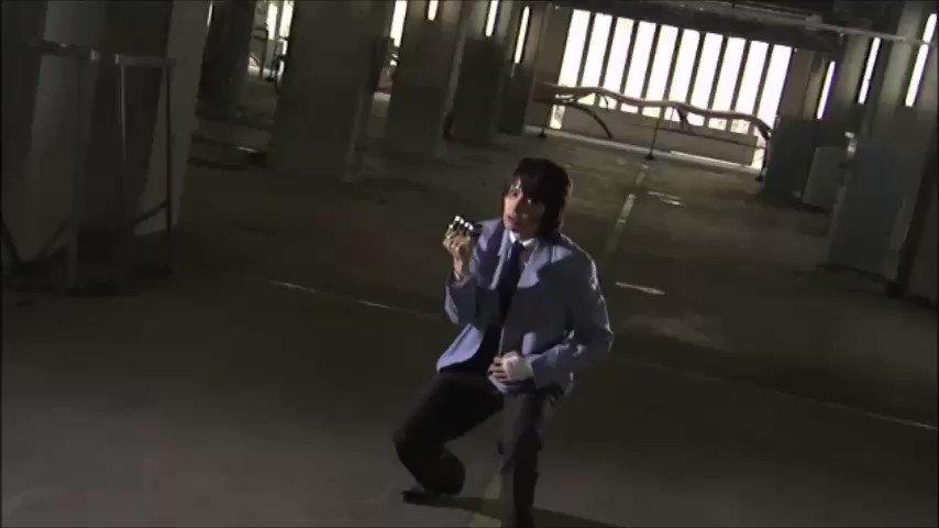 武田航平という変身ベルトを5種類使用したことがある唯一無二の男