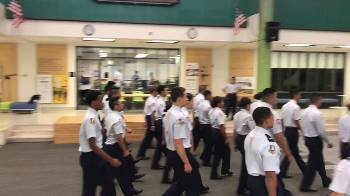 Practice makes perfect—another strong turn out for Color Guard practice  <a target='_blank' href='http://twitter.com/APSCareerCenter'>@APSCareerCenter</a>  <a target='_blank' href='http://twitter.com/APS_CTAE'>@APS_CTAE</a>  <a target='_blank' href='http://search.twitter.com/search?q=APSisAwesome'><a target='_blank' href='https://twitter.com/hashtag/APSisAwesome?src=hash'>#APSisAwesome</a></a> <a target='_blank' href='https://t.co/qqKF9SagwI'>https://t.co/qqKF9SagwI</a>