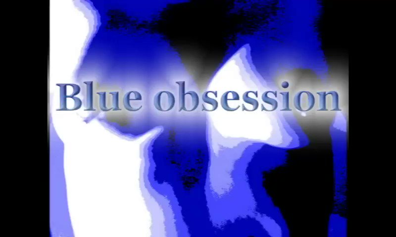 Blue Obsession. #music #acousticguitar #freemusic #music #poetry #poet #art #artist #Video #peace #love #musician  6