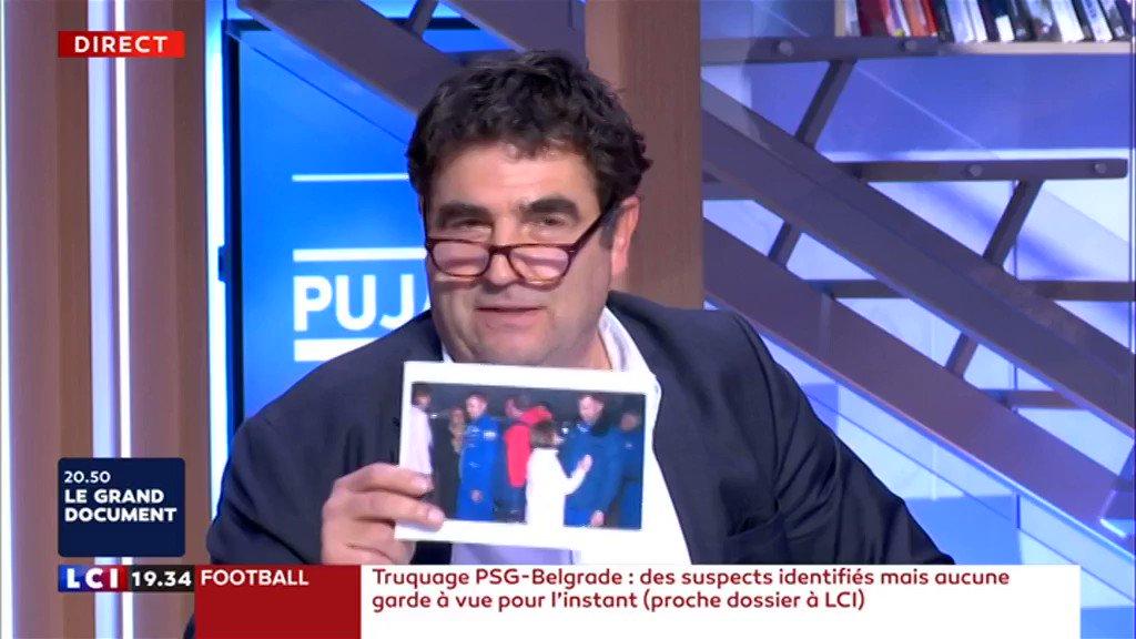 Romain #Goupil salue l\