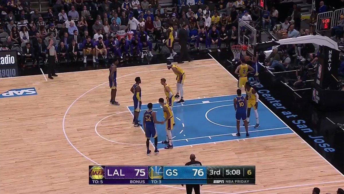 Pull up on 'em Quinn ��  ��: ESPN2 https://t.co/IeL2urqbGU