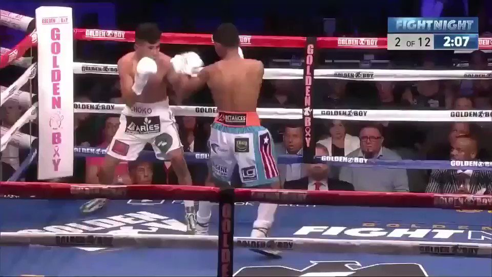 #ICYMI 🇵🇷 @titoacosta41 knockouts Rodriguez with a vicious left hook #AcostaRodriguez #GoldenBoyFN facebook.com/GoldenBoyFN/vi…