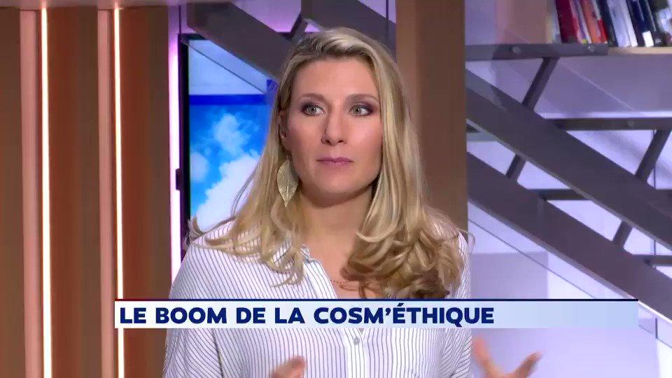 Lindustrie cosmétique est parfois critiquée mais @CoralieDioum vous a dégoté des produits 100% éthique