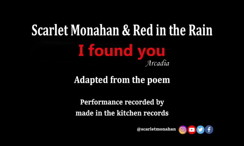 And i found you. #music #art #poetry #lyrics #poetrylyrics #writers #expression #poem #art #spokenword #writers #love #poet #Romance  2