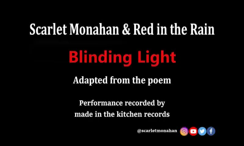 blinding light. #music #art #poetry #lyrics #poetrylyrics #writers #expression #poem #art #spokenword #writers #love #poet #freemusic #Romance  23
