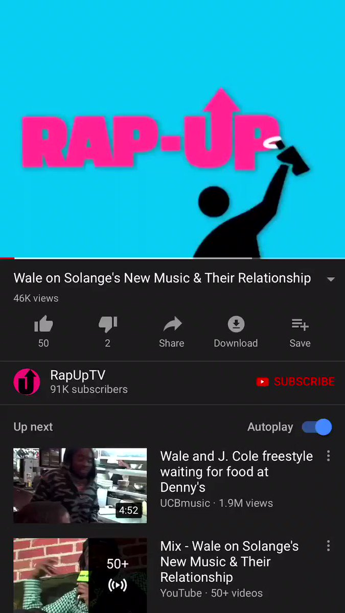Shaynahhh S Tweet I Was Today Years Old When I Found Out Wale