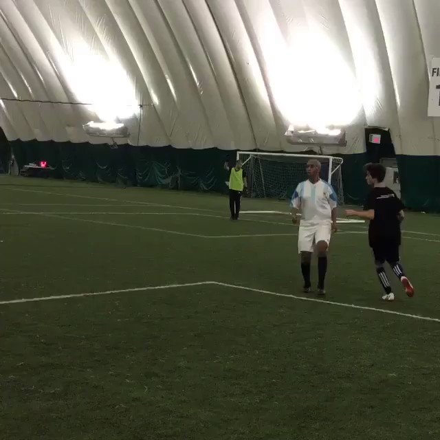 After allowing a quick early goal we began to find our game.  #sctoronto #voetball #calcio #fussball #football #soccerforlife #opdl #canadasoccer #osl #oysl #footy #soccerwizdom #the6ix