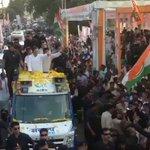 #ChambalWithCongress Twitter Photo