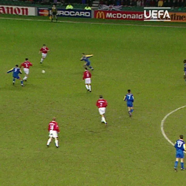 Trezeguet didn't just score great goals in a Juve shirt...  This hit for @AS_Monaco_EN ��  #UCL https://t.co/0M4VJtCKUd