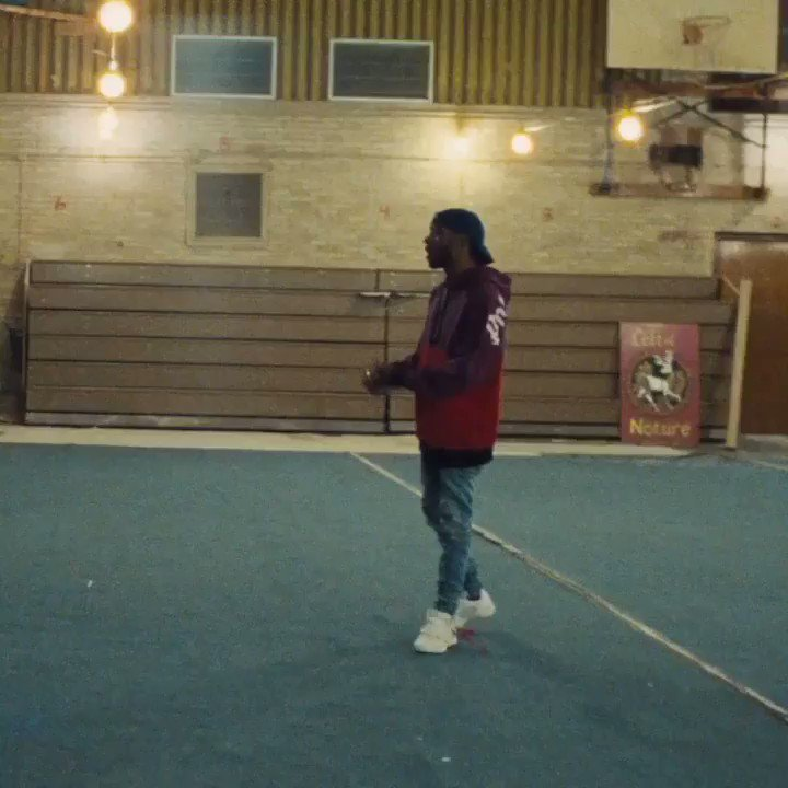 Pretty Little Fears video out now! @6LACK @JColeNC 💌 smarturl.it/PLFvideo