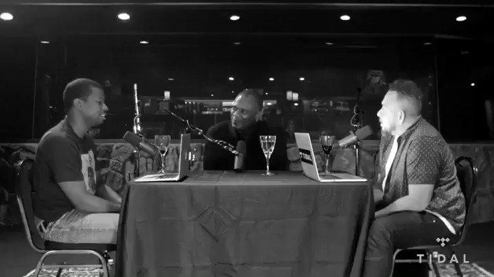Watch @WarnerChappell CEO #JonPlatt on making it the music business. #RapRadarPodcast https://t.co/ZHSFLhJBU8 https://t.co/y4NMDQLGX5