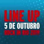 #RockinRio2019