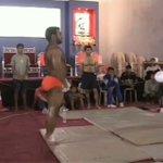 インドのスポーツ「MALKHAMB」!世界にはまだ知られていない面白いスポーツがたくさんある!