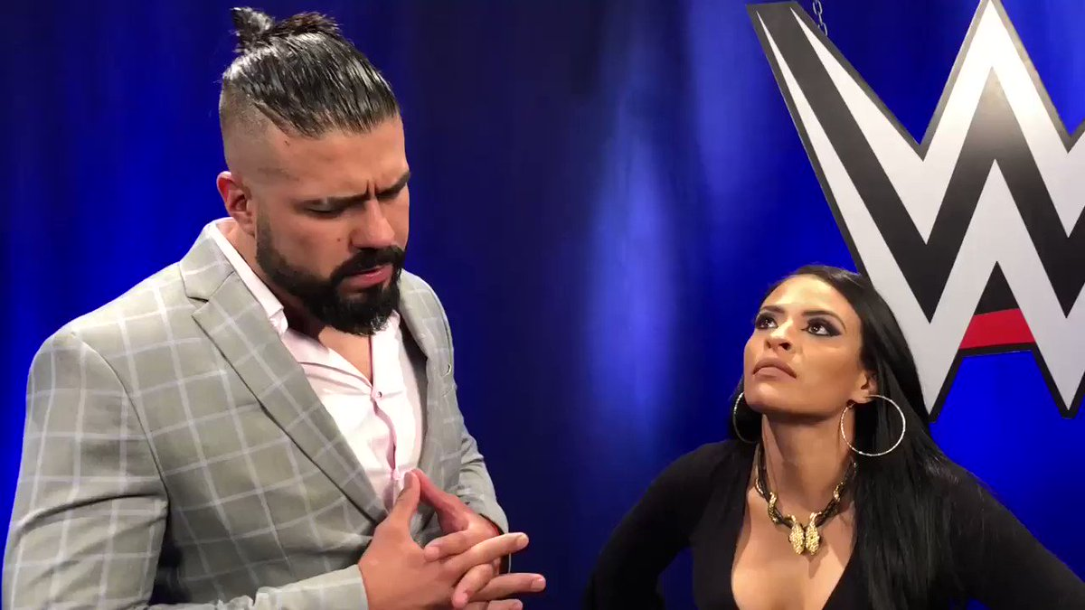 HOW CAN YOU HAVE #SD1000 WITHOUT THE #FUTUREOFSMACKDOWNLIVE?! Can you say taken for granted? TAKEN ADVANTAGE OF? CHEATED?! #SDLive locker room: #elidolo y #lamuñeca are done playing games. We've gathered all the info we need & know the strategy we are going with next. #Beware