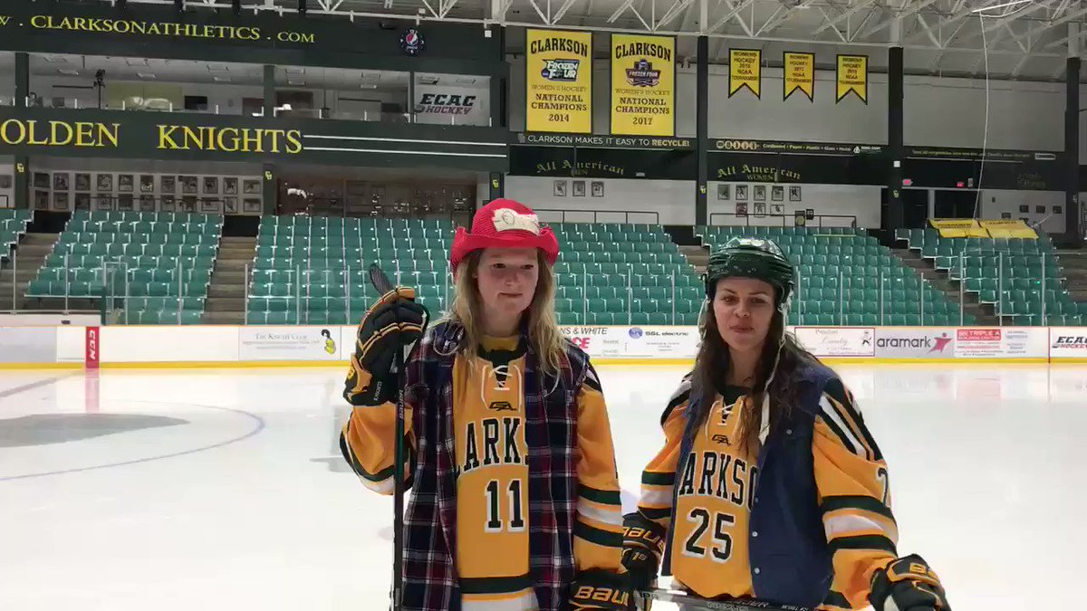 Women - How Strong Defense And Team Culture Has Made Clarkson This Half-decade's Dominant Program