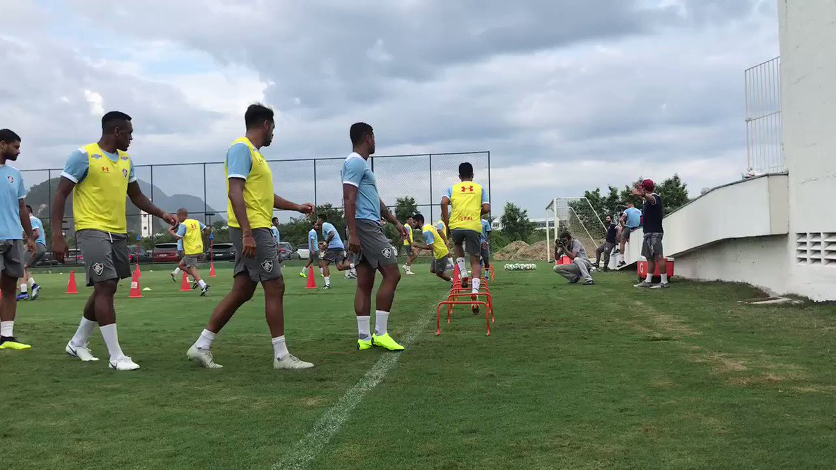 #VamosFluzão Latest News Trends Updates Images - FluminenseFC