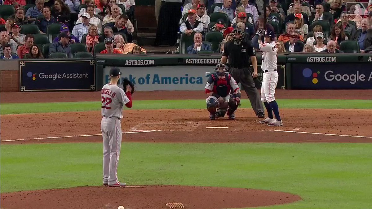 No doubt about that one.  �� #ALCS https://t.co/hUyk8TnAZo
