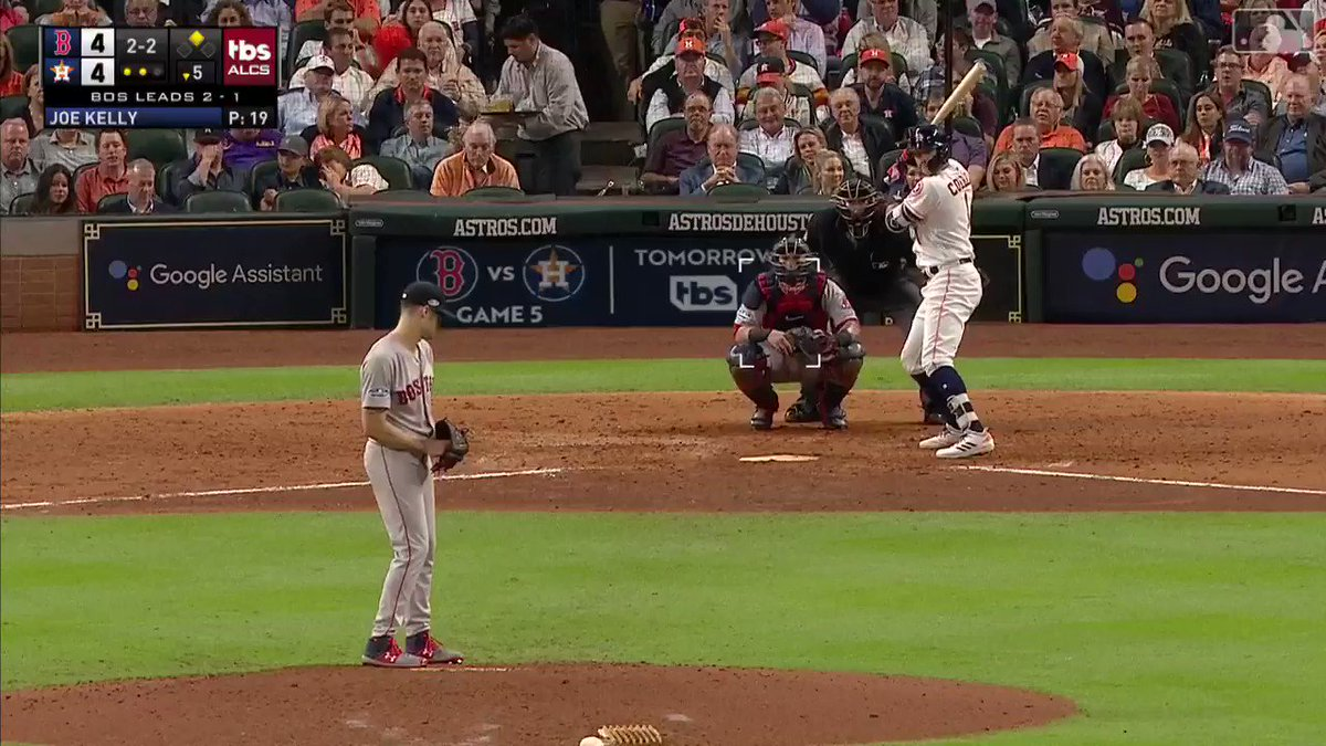 This game is NUTS. #ALCS https://t.co/6zJWZ3hSdq