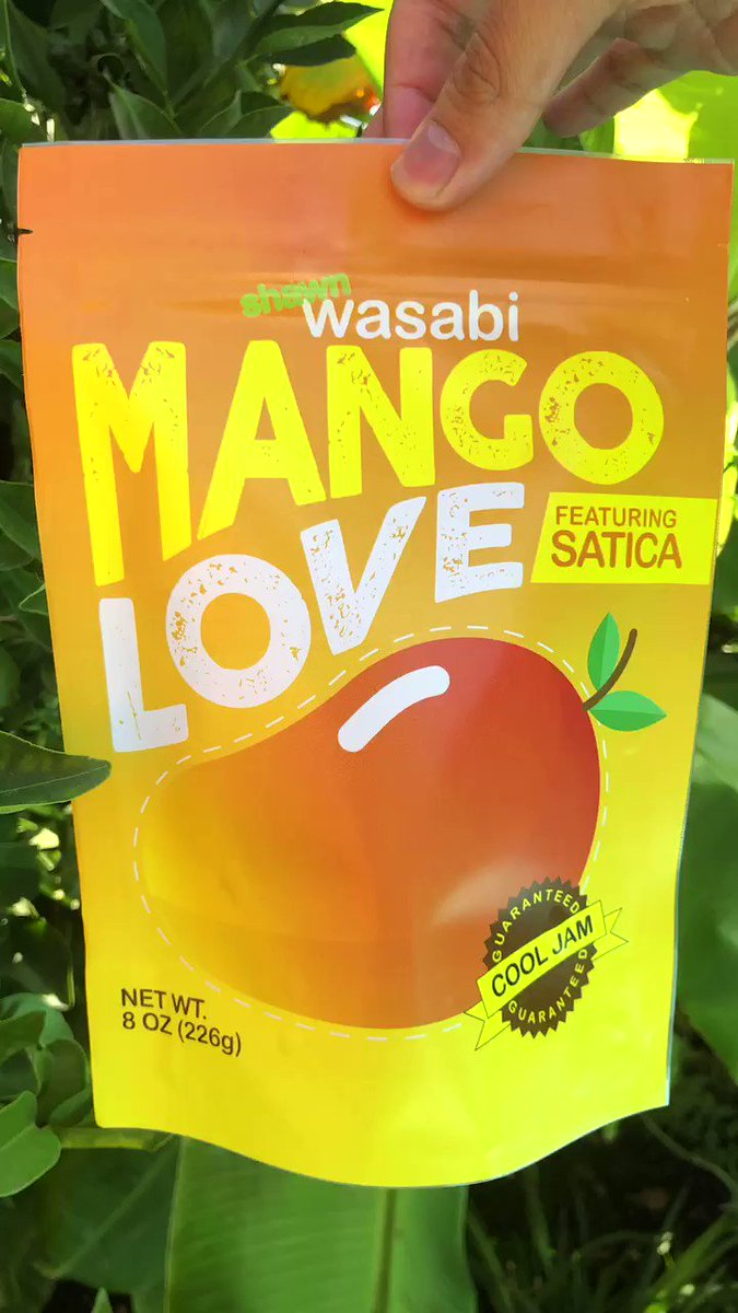 MANGO LOVE  ft @saticamusic   [turn ur sound on!!]