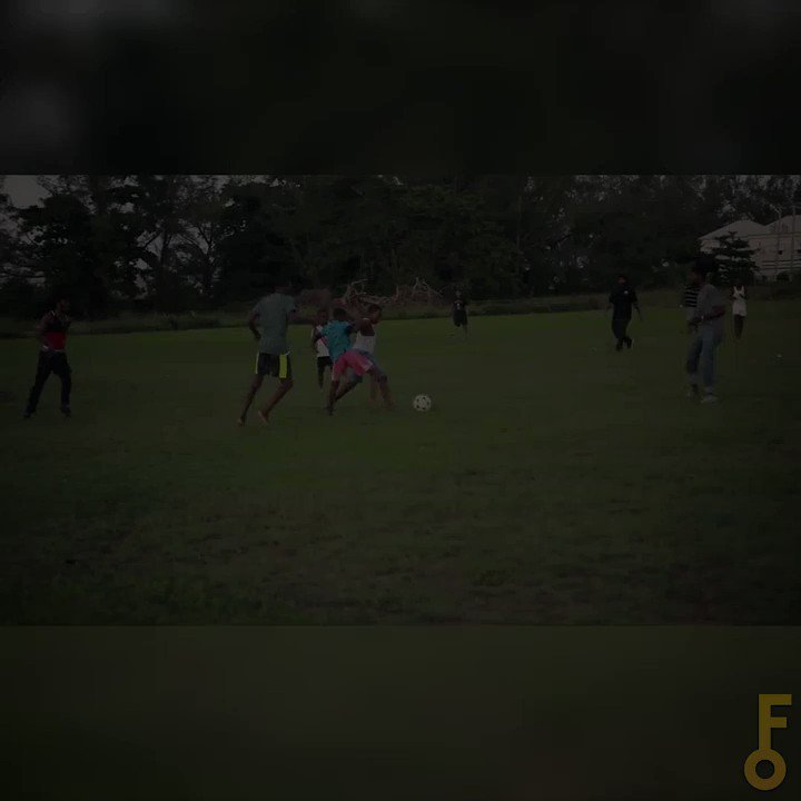 One of my life's passion is revitalizing my hometown of Falmouth. The people here have bettered my world… Learn more on my @FanKeyOfficial channel #falmouth #falmouthunited #football #soccer #fankey buff.ly/2EwEnVC