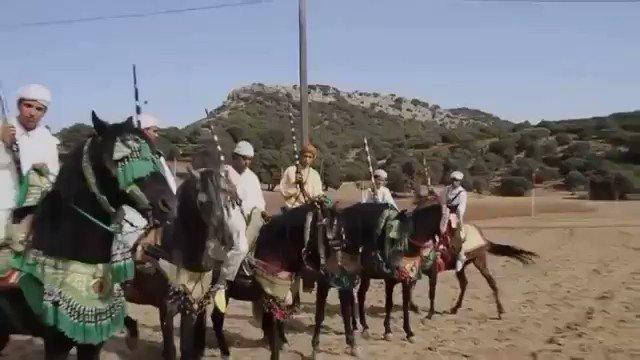 Ce spectacle maghribi  #Maroc #Morocco - FestivalFocus