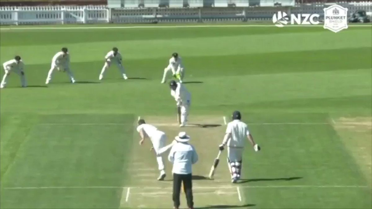 After Azhar Alis run out, here it presents a dismissal from New Zealand Cricket. @TheRealPCB #PakvAus @CricketAus @AzharAli @BLACKCAPS