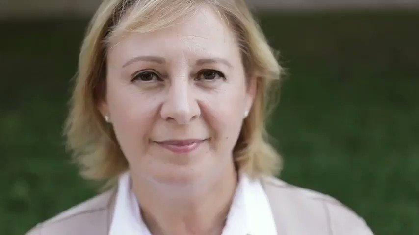 Inés Arrimadas's photo on #ContigoDamosLaCara