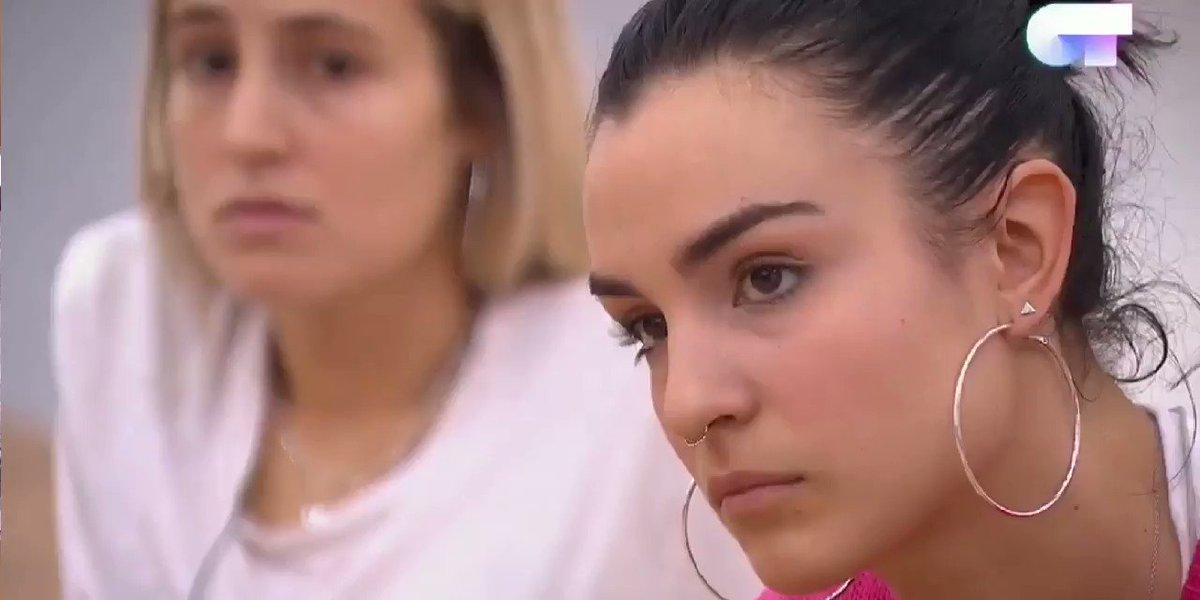 Eva✨🐻    SABELA FAV's photo on #OTDirecto19OCT